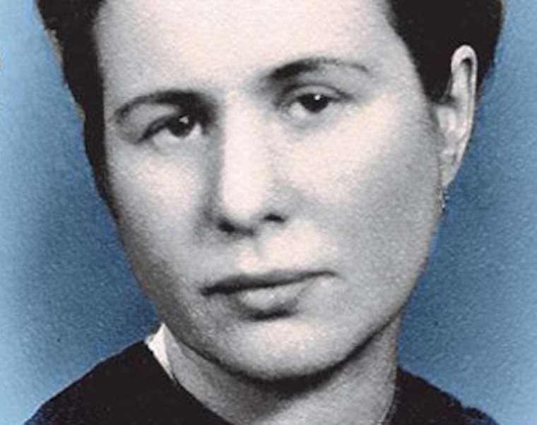 Film to portray Catholic woman who saved Jewish children in WWII