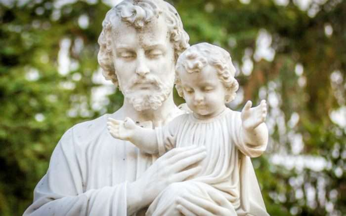 Should You Bury A St. Joseph Statue To Sell Your House? This Priest Responds