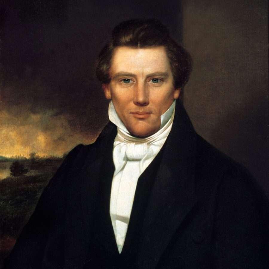 Distinctive Beliefs of the Mormon Church