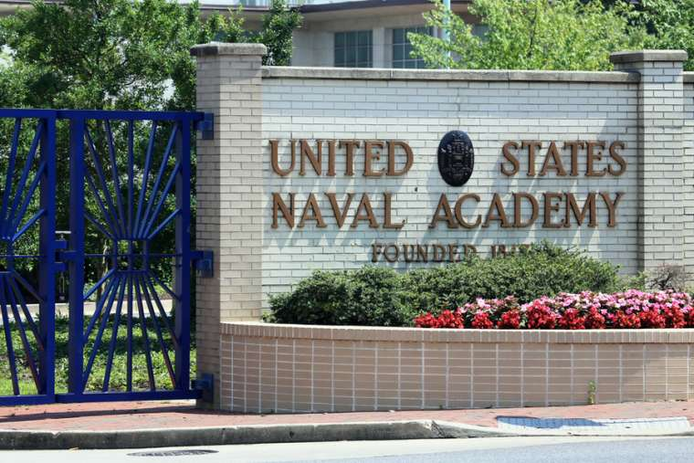 Questions raised as Satanic Temple asks to hold meeting at Naval Academy