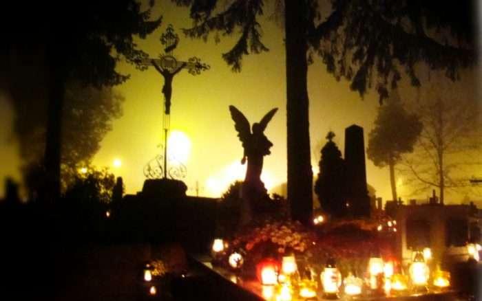 5 Amazingly Catholic Ways to Celebrate Halloween