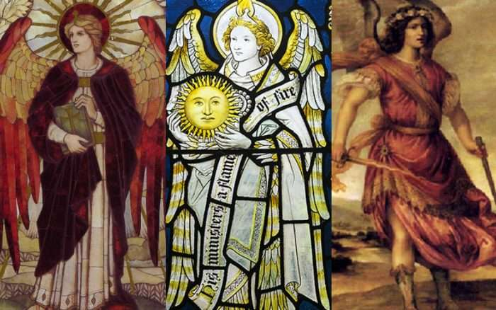 Reminder: Catholics Should NOT Venerate These Angels