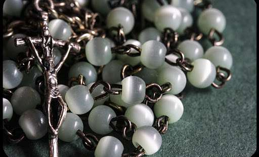 The Rosary: Where it Came From and Why We Need it Now More than Ever