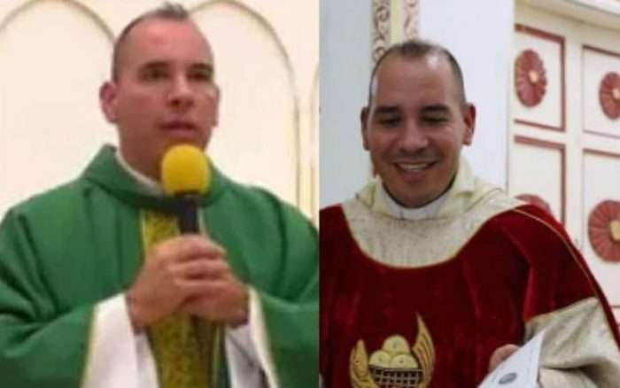 Man Caught Pretending to be a Catholic Priest After 18 Years, Here's the Details