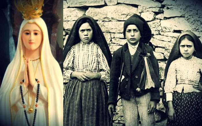 The 5 Prayers Revealed at Fatima that Every Catholic Should Know