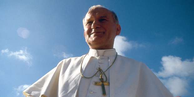 How a tailor in Nazi-occupied territory brought the world a pope