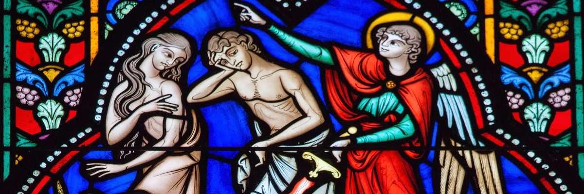 Adam, Eve, and Evolution