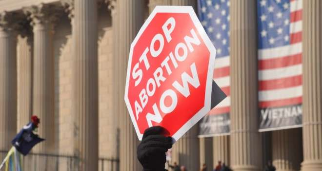 Is Opposition to Abortion Merely a Religious Position?