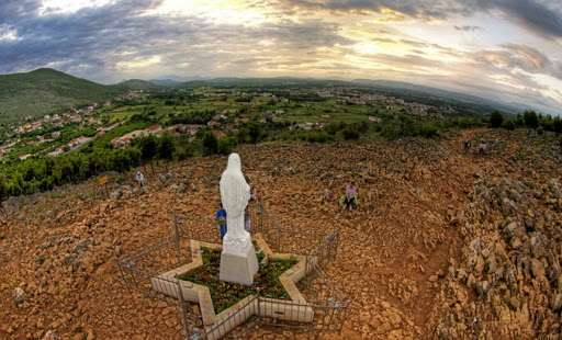 Weird Things Happen: What I Saw At Medjugorje