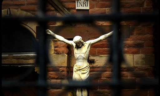 Why Are Some Catholics Embarrassed by the Cross?