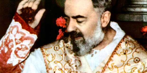 The Unknown Miracles of Padre Pio, Saint with the Stigmata