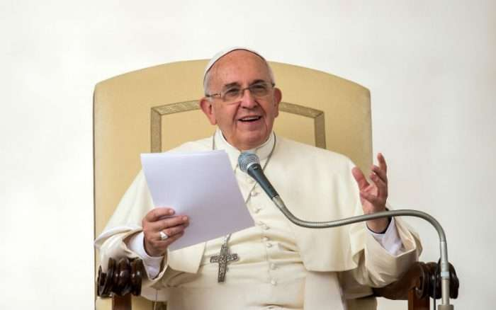 How to Send the Pope a Letter – And Why You Might Get a Response!