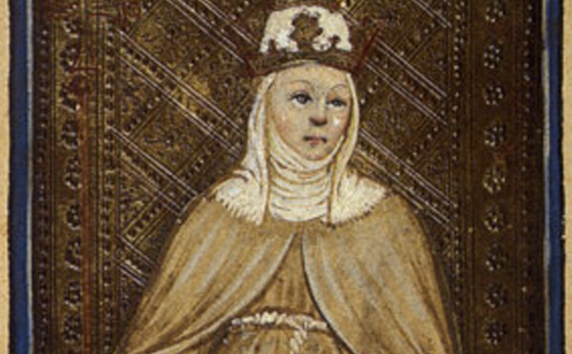 """Is there any truth about the legend of """"Pope Joan"""" the female pope?"""