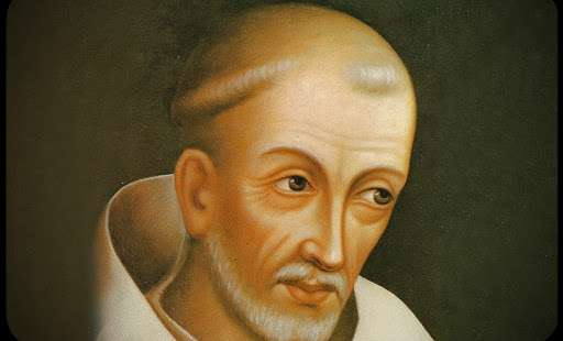 A Medieval Monk's 12 Steps of Sinful Pride