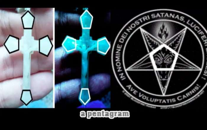 """Filipino Exorcist Warns Against """"Satanic Rosaries"""" – But Should You Really Worry?"""
