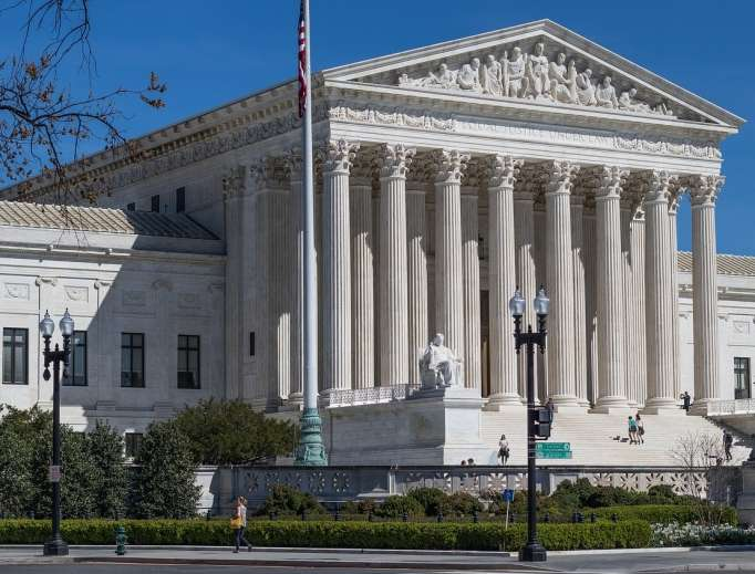 Supreme Court to Decide High-Stakes 'LGBT' Cases Amid Partisan Scrutiny