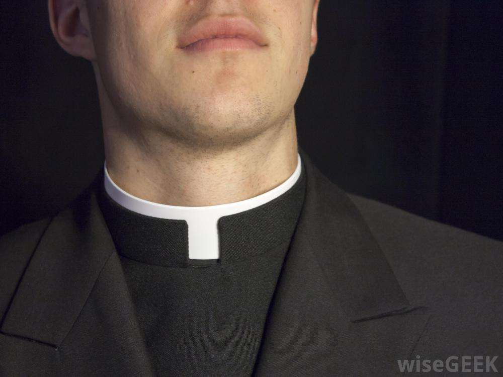 What Makes A Perfect Priest?