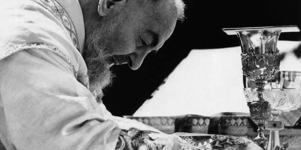This is how Padre Pio died, according to nurse who was with him