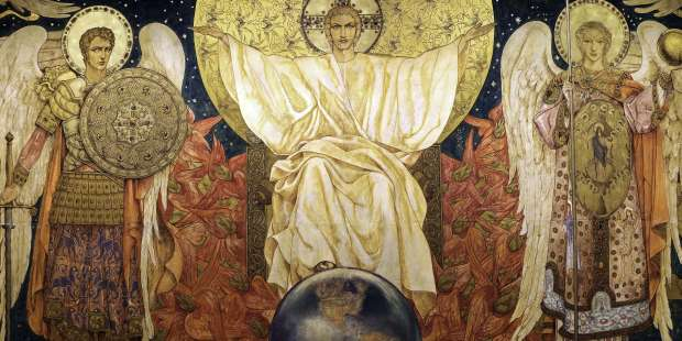 5 Things you need to know about Archangels