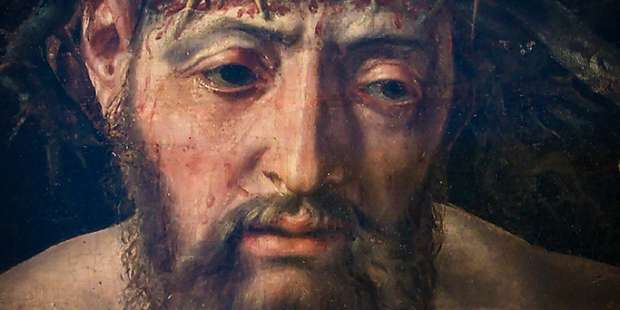 The 5 defects of Jesus
