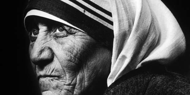 Need help right away? Make Mother Teresa's emergency novena