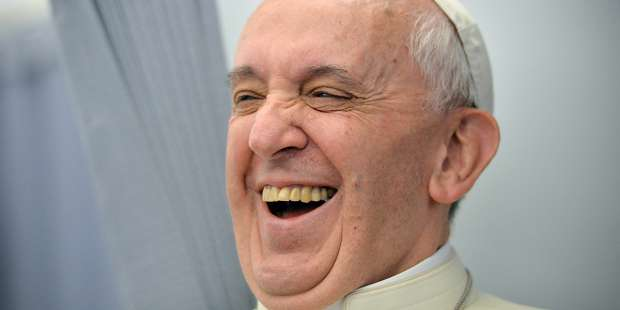 Popes are funny too: Have you heard these 9 amusing anecdotes?