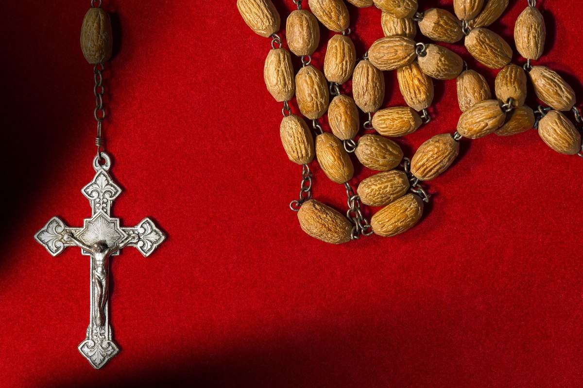 What the Rosary Can Do For Us Today