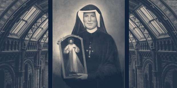 25 Secrets of spiritual struggle that Jesus revealed to St. Faustina