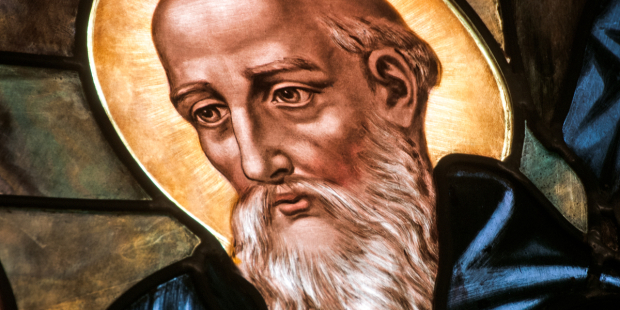 Want to turn your life around? Pray this prayer of St. Benedict