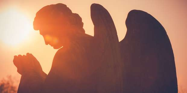 Do Guardian Angels know our thoughts?
