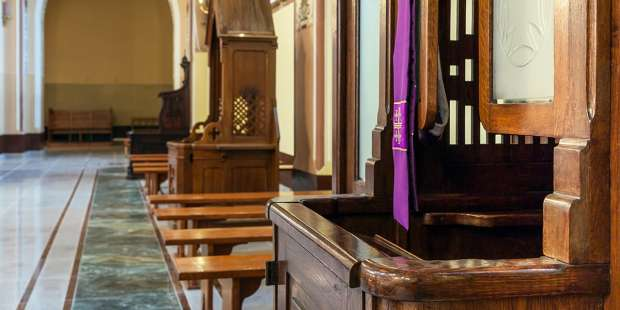 What will make us stop neglecting Confession