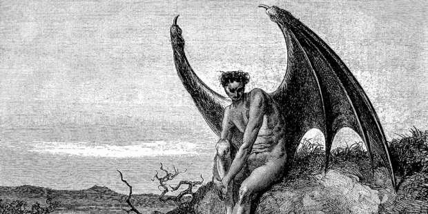 5 Facts about Satan you may not know