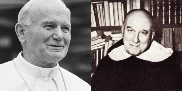 Pope St. John Paul II's teacher gave this warning about prayer