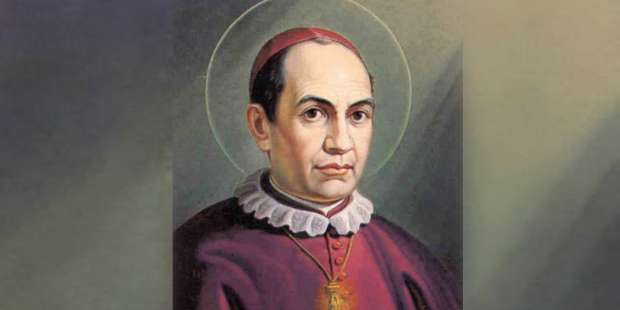 A prayer to St. Anthony Mary Claret for someone dying of cancer