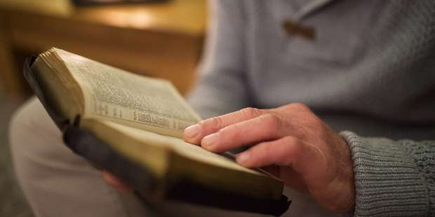 5 Prayers for deliverance, from the Bible