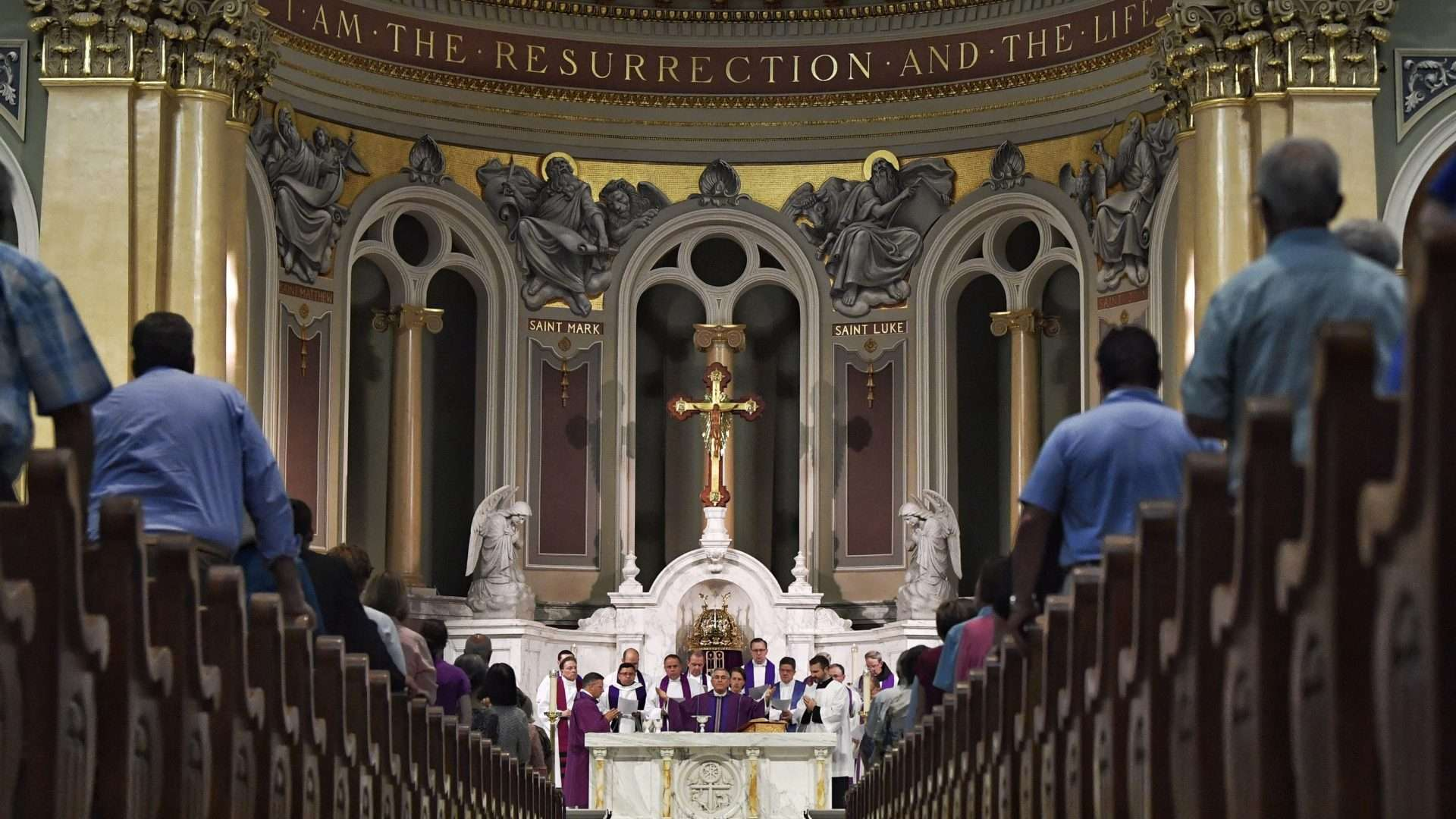 Things Every Catholic Needs To Do While On Vacation