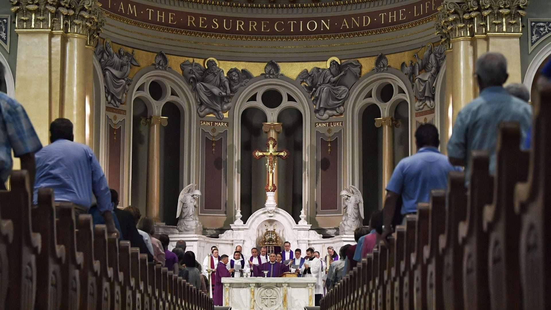 The Twelve Articles of Catholic Faith