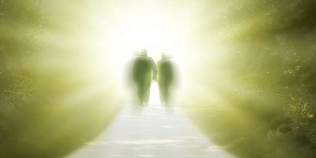 Have you seen the new scientific evidence on an afterlife?