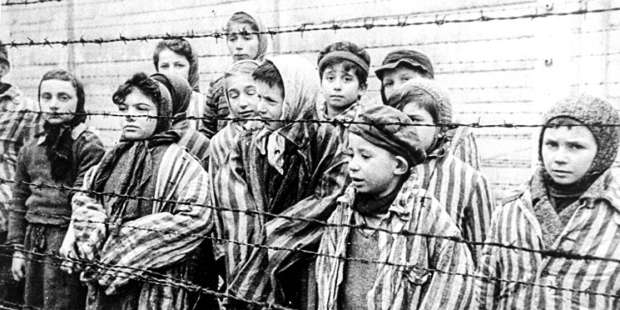 "Did you know there was a concentration camp for children? ""Little Auschwitz"""