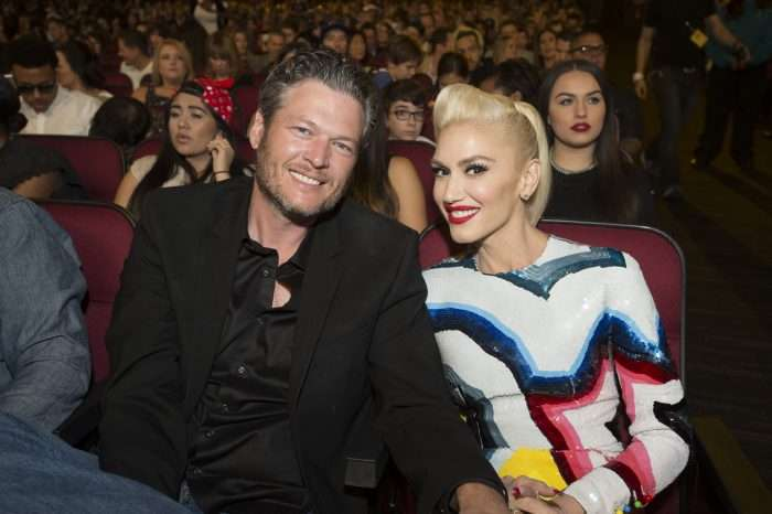 """Gwen Stefani Won't Marry Blake Shelton Until Catholic Church Approves Annulment: """"They're Willing to Wait"""""""