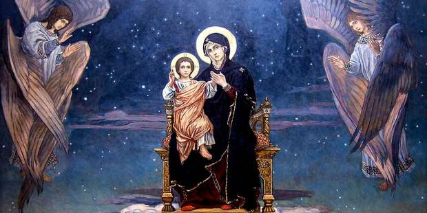 Consecrate yourself to the Child Jesus this Christmas