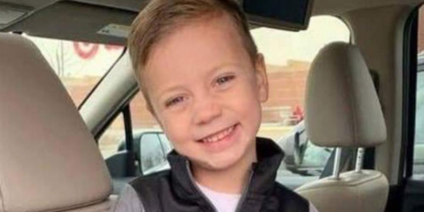 """""""Angels caught me and Jesus loves me,"""" says 5-year-old boy thrown off a 3rd floor balcony"""