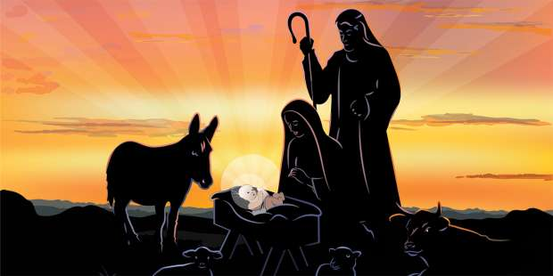 Christmas: When light conquers the darkness