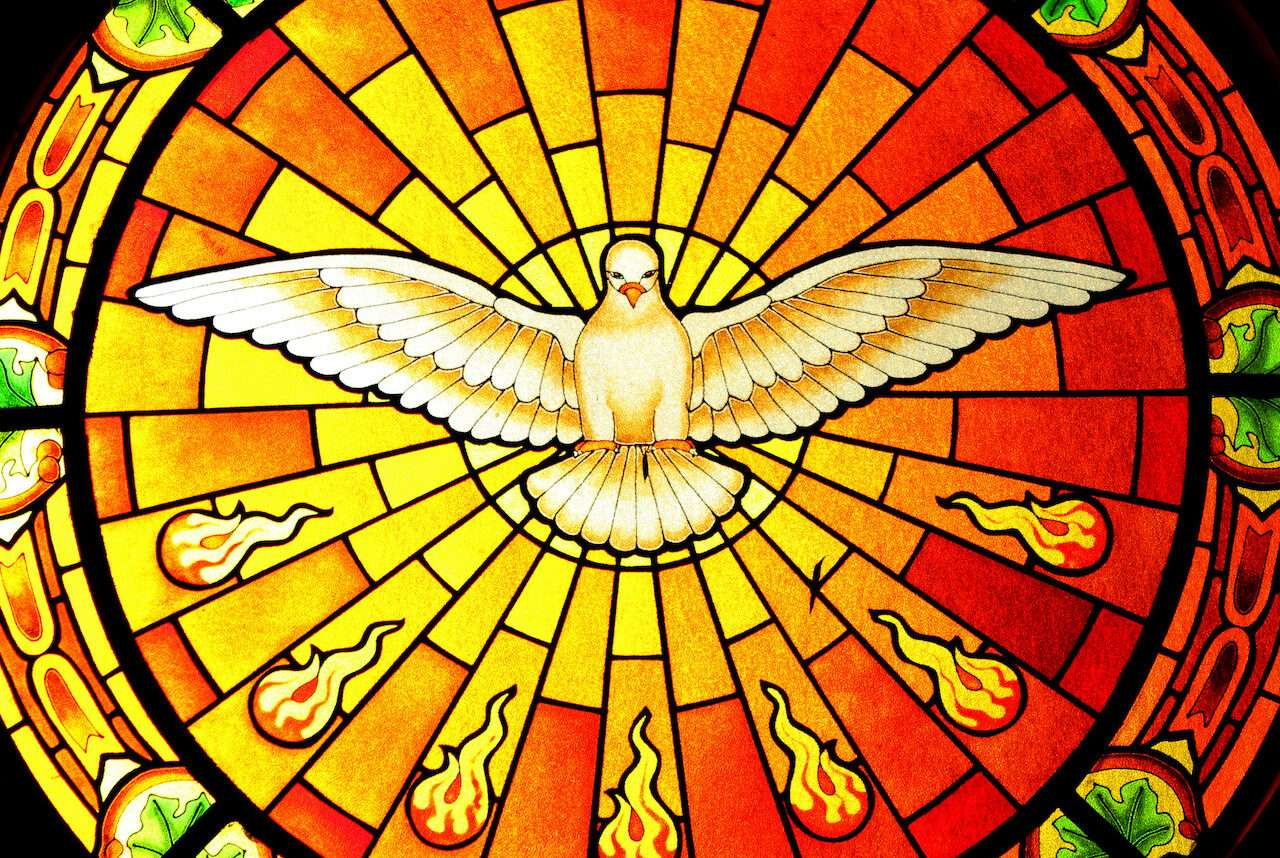 Say this prayer to the Holy Spirit by St. Augustine