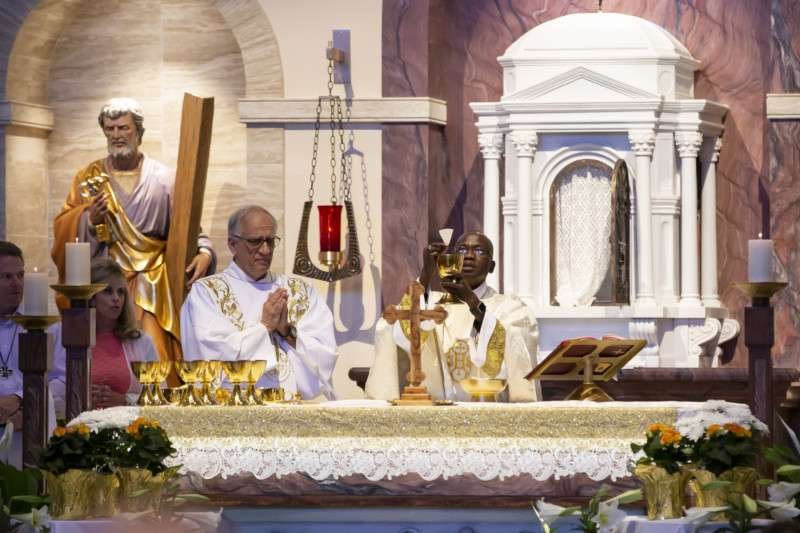 Mass Etiquette; Dos and Don'ts while at Mass