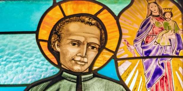 St. John Bosco's prayer to the Virgin Mary against demonic spirits