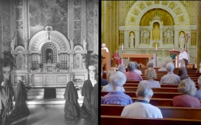 Franciscan Sisters End 24-7 Prayer After 140 Years of Perpetual Eucharistic Adoration