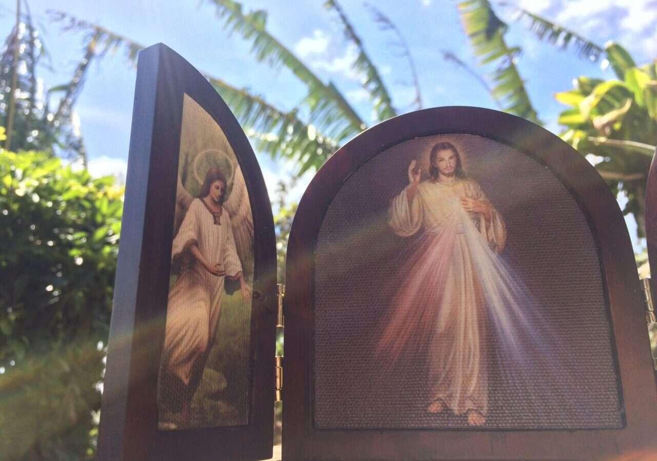 List of Powerful Morning Catholic Prayers