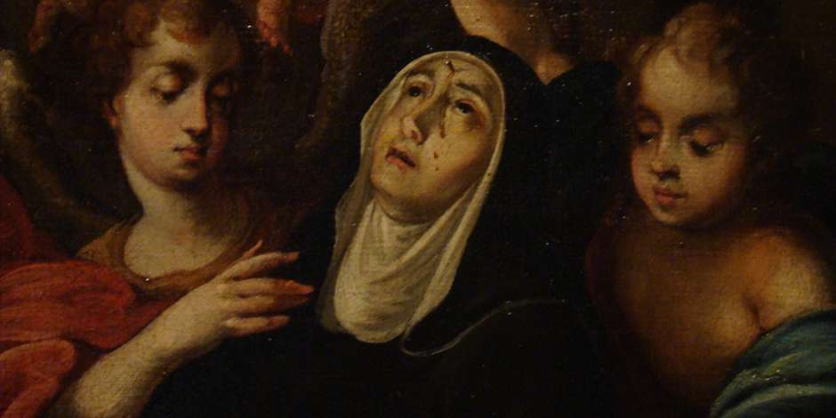 Meet the Patron Saint of impossible cases, difficult