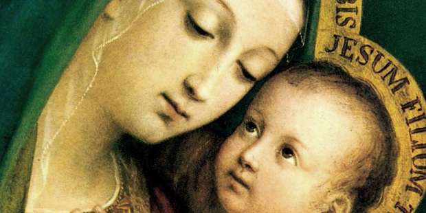 If you are struggling with a decision, say this prayer to Our Lady of Good Counsel